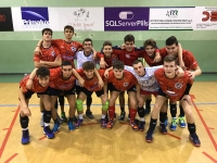 GIOV-M: Under 18 in final four regionale