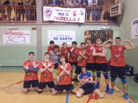 GIOV-M: Under 16 in semifinale provinciale, Under 14 in finale