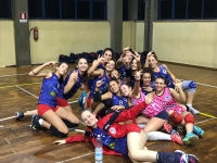 GIOV-F: Under 16 ai quarti provinciali